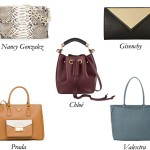 5 Bags Every Woman Should Have by Age 30: The Magic Number