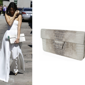 Steal the Look: Kendall Jenner x Adriana Castro Modish Clutch