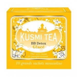Kusmi Now has an Iced Tea-Tox