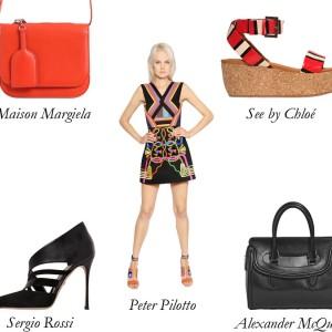 Luisa via Roma Sale: Extra 15% Off Already-Discounted Items!