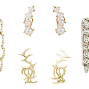 Ana Khouri Jewelry: The Punk Princess