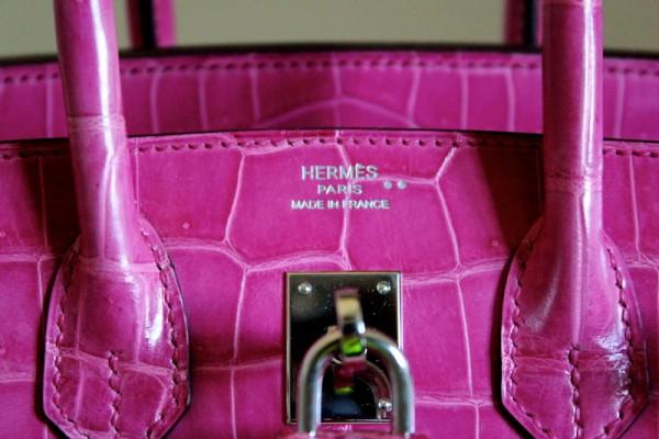 Hermès Blind Stamps