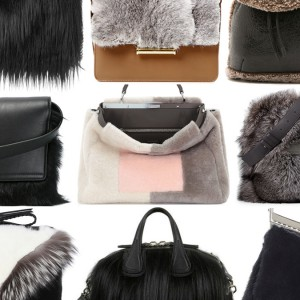 Winter is Coming: Top 9 Fur Bags