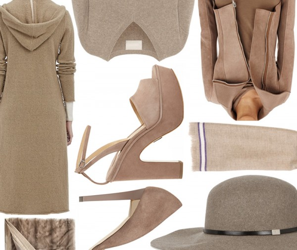 TomasMaier_Gucci_JasonWu_AnthonyThomasMelillo_PaulAndrew_JimmyChoo_RickOwens_BrunelloCucinelli_YvesSalomon_Jacket_Coat_Cashmere_Sweater_Shoes_Scarf_Blanket_Fur_Hat