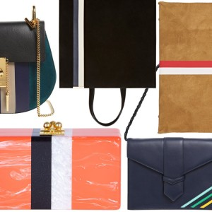 Top 5 Current Striped Bags: The Bottom Line