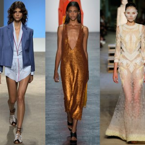 NYFW Trend Report: Spring into Action!