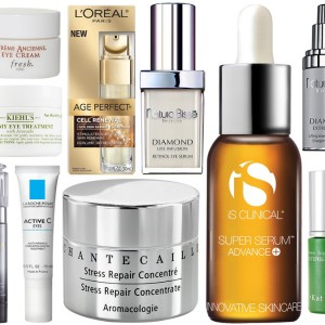 Eye Serums vs. Eye Creams: The Good, the Better, and the Best