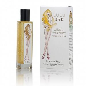 Luz de la Riva: Intimate Cosmetics