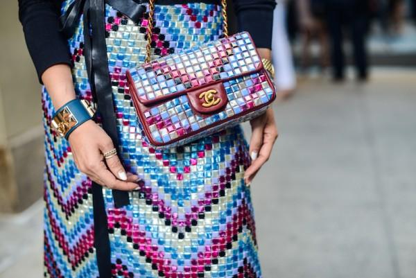 TinaCraig_Chanel_Fall15_Bag_Skirt
