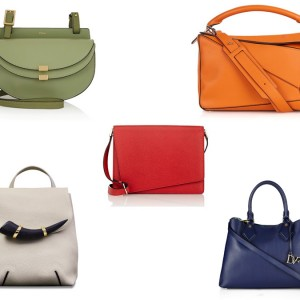 The 5 Best Busy Women's Bags: Where Fashion and Function Meet