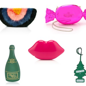Top 5 Manic Monday Bags: Wacked Out
