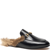 Top Fur Shoes