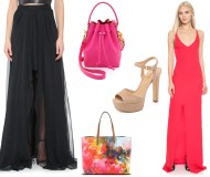 MichaelKors_SophieHulme_ToryBurch_OlcayGulsen_MoniqueLhuillier_Skirt_Dress_Sandal_Bags
