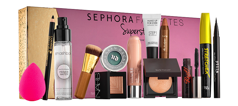 Four Holiday 2015 Gift Sets to Shop Now - Snob Essentials