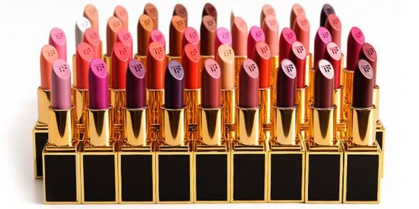 Lipstick vs. Lip Gloss