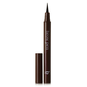 Forget the Pencil: It's All about the Brow Pen