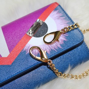 DIY Wallet-on-a-Chain: Mind the Strap