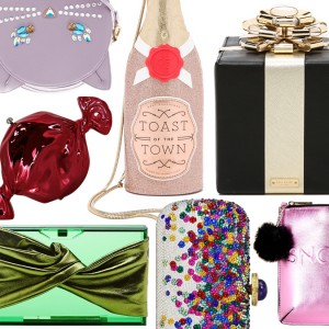 Top 7 Ugly, Kitschy Bags: Holiday Horrors