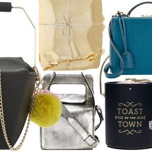 Top 5 Food and Cocktail-Inspired Bags: Eat, Dress, and Be Merry!