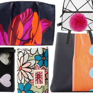 Top 5 Art-Inspired Bags: Bring It On, Basel!