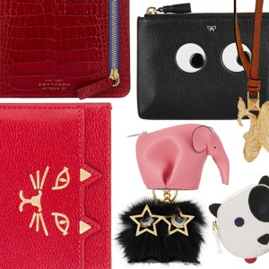 Frugal Gifts for the Bag Snob: Small Gift, Big Presence