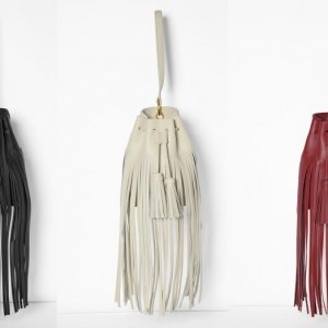 Derek Lam 10 Crosby Bags: New Materials, Same Sense of Style