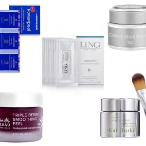 Hangover Cures: Instant Gratification Facial Treatments