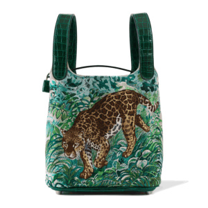Hermès Picotin Lock Bag: King of the Jungle