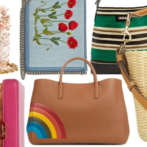 Happy-Go-Lucky Bags: Spring is in the Air