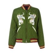Trend Alert: Souvenir Jackets