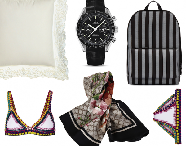 The Snob Staff Valentine's Day Wish List