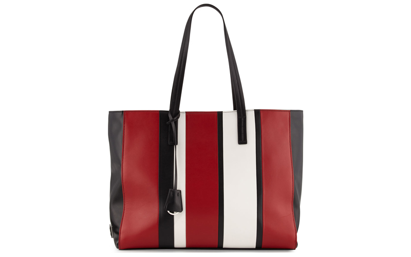 The Best Striped Bags