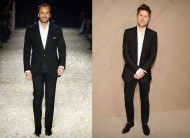 Tom Ford and Burberry to Sync Runway with Retail Cycle