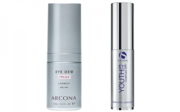 These Are the Dewiest Eye Creams Your Eyes Will Ever Experience