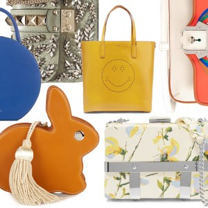 Top Untraditional Easter Bags: Pretty – But Not Pastel