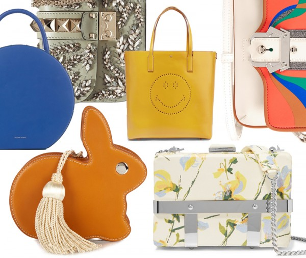Top Untraditional Easter Bags