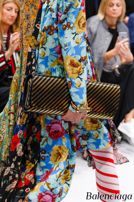 Paris Fashion Week Face-Off