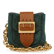 Top 5 Bags with Buckles