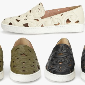 Derek Lam Santa Monica Embroidered Slippers: Beyond the Boardwalk