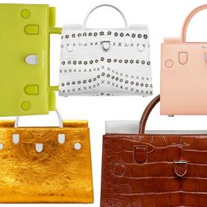 Diorever: A Bag Forever