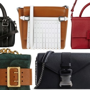 Top 5 Bags with Buckles: We Just Click
