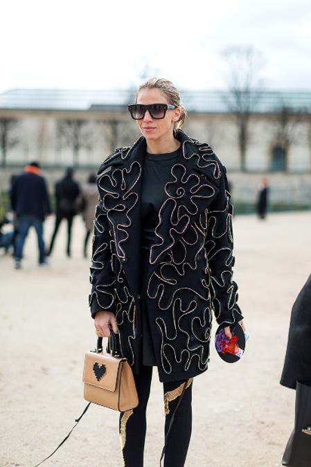 ParisFashionWeek_Streetstyle_LesPetitJouers_Bag