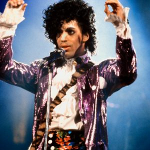 A Tribute to Prince: Purple Party