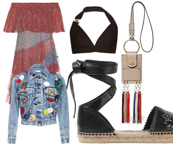 Top 5 Festival-Ready Pieces for Real Life