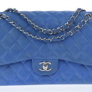 Mother's Day Giveaway: Chanel Jumbo Flap Bag from Designer Vault!