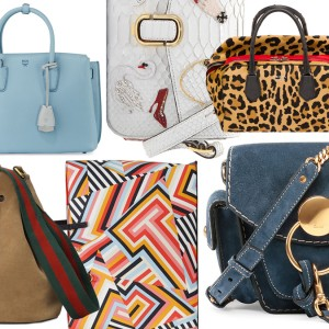 11 Spring Bag Trends You Need to Buy Right Now