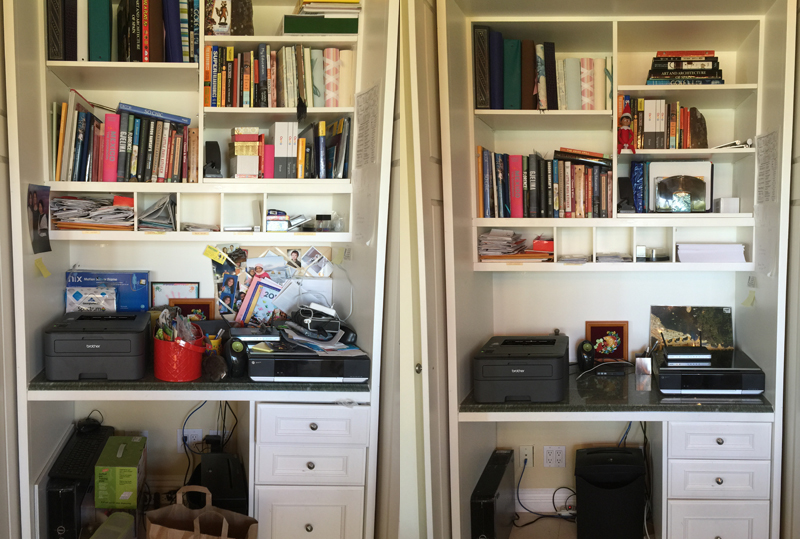How to Have an Organized Home