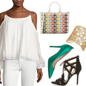 25% Off at Neiman Marcus: Sale into Summer