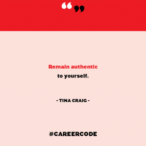 Book to Buy: The Career Code by Hillary Kerr and Katherine Power