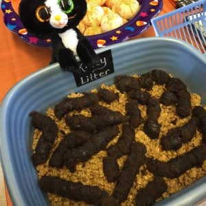 Super Simple Sick & Sinful Halloween Treats